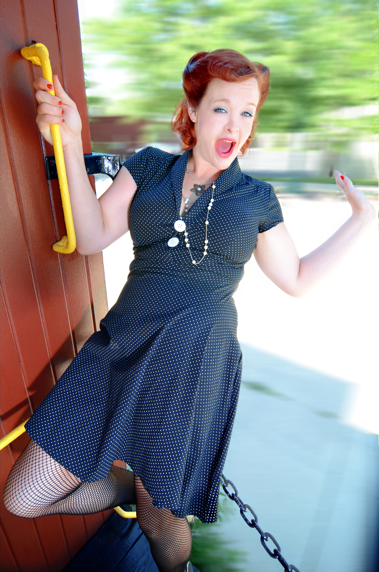 katie kelley pin-up photoshoot - dustinface com