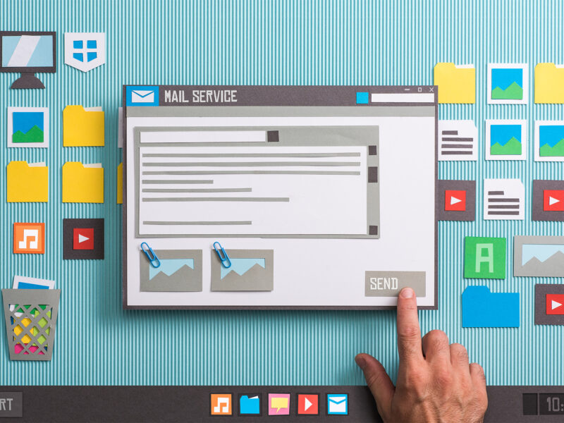 Email Marketing: How to Create A Higher Conversion Rate